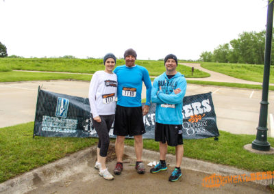 Mud Sweat and Beers Run
